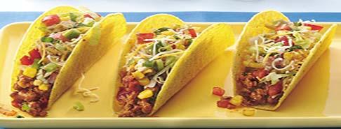 Tacos Party Masala