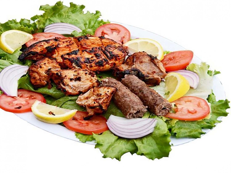 mixed grill Masala